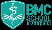 bmc budapest logo